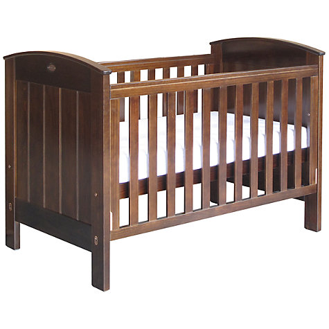 Buy Boori Classic Ranch Cotbed, English Oak Online at johnlewis.com
