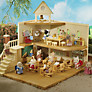 Buy Sylvanian Families Berry Grove School Online at johnlewis.com