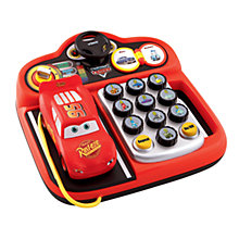 Buy VTech Cars Lightning McQueen Learning Phone Online at johnlewis.com