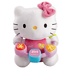 Buy VTech Hello Kitty Musical Beads Online at johnlewis.com
