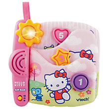 Buy VTech Hello Kitty Soft Book Online at johnlewis.com