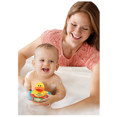 Buy VTech Splash & Learn Duck Online at johnlewis.com