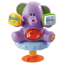 Buy VTech Splash & Squirt Elephant Online at johnlewis.com