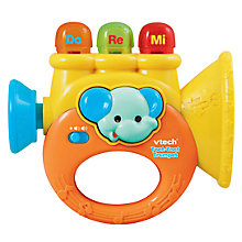 Buy VTech Toot-Toot Trumpet Online at johnlewis.com