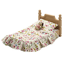 Buy Sylvanian Families Sleepy Time Bed Online at johnlewis.com