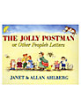 The Jolly Postman and Other People's Letters