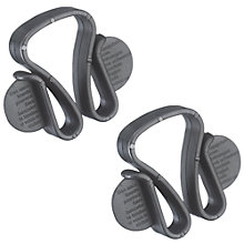 Buy John Lewis Extra Large Pram Clips Online at johnlewis.com