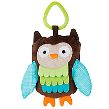 Buy Skip Hop Tree Top Owl Pram Toy Online at johnlewis.com