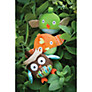 Buy Skip Hop Tree Top Owl and Friends Ball Trio Online at johnlewis.com