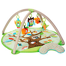 Buy Skip Hop Tree Top Baby Activity Gym Online at johnlewis.com