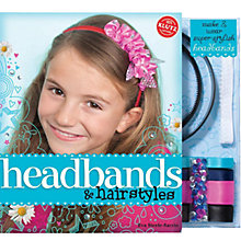 Buy Klutz Headbands and Hairstyles Online at johnlewis.com