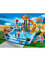Playmobil Pool and Water Slide
