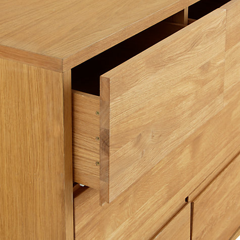 Buy John Lewis Henry Sideboard Online at johnlewis.com
