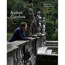 Buy Great Gardens of Italy Online at johnlewis.com