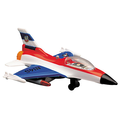 Buy Air Machine Aircraft, Assorted Online at johnlewis.com
