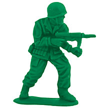 Buy Army Troopers Online at johnlewis.com