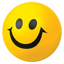 Buy Happy Yellow Ball Online at johnlewis.com