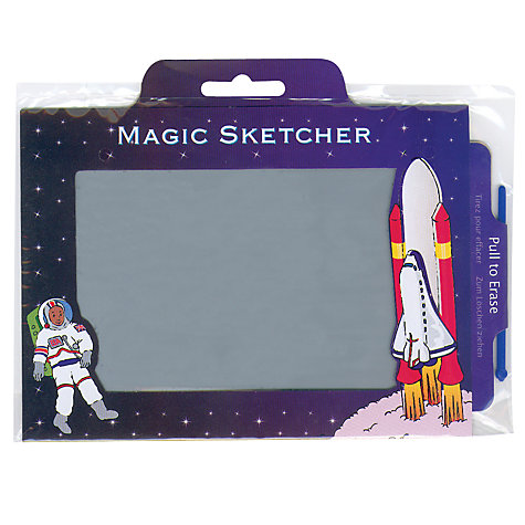 Buy Magic Sketcher, Assorted Online at johnlewis.com