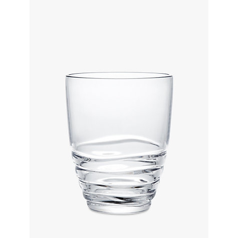 Buy John Lewis Wave Tumbler Online at johnlewis.com