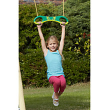 Buy TP605 Trapeze Bar and Rings Online at johnlewis.com