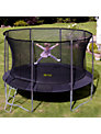 TP252 Genius Round SurroundSafe™ 14ft Trampoline
