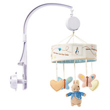 Buy Rainbow Designs Beatrix Potter Mobile Online at johnlewis.com