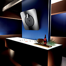 Buy Elica Halcyon Chimney Cooker Hood, Stainless Steel Online at johnlewis.com