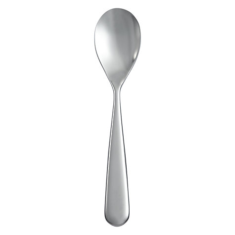 Buy Robin Levien for John Lewis Propeller Teaspoon Online at johnlewis.com