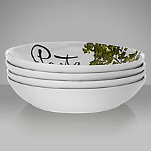 Buy DRH Collection Rosanna Pasta Bowls, Box of 4 Online at johnlewis.com