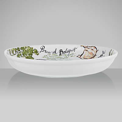 DRH Collection Rosanna Pasta Serving Bowl