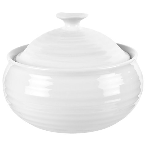 Buy Sophie Conran for Portmerion Mini Casserole Online at johnlewis.com