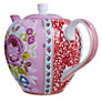 Buy PiP Studio Teapot, Pink, 1.6L Online at johnlewis.com
