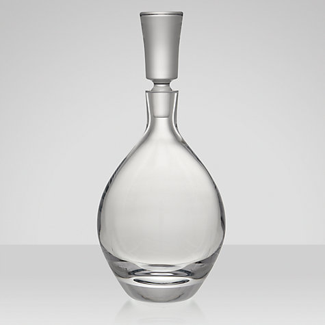 Buy LSA International Julia Decanter, 1L Online at johnlewis.com