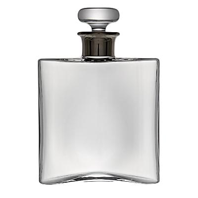 LSA International Flask Decanter, 0.8L