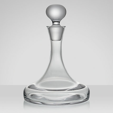 Buy LSA Ship's Decanter Online at johnlewis.com