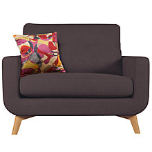 Buy John Lewis Barbican Snuggler with Light Legs Online at johnlewis.com