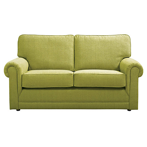 Buy John Lewis Elgar Small Sofa Bed with Memory Foam Mattress Online at johnlewis.com
