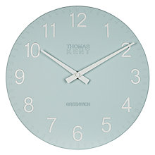 Buy Cotswold Wall Clock Online at johnlewis.com
