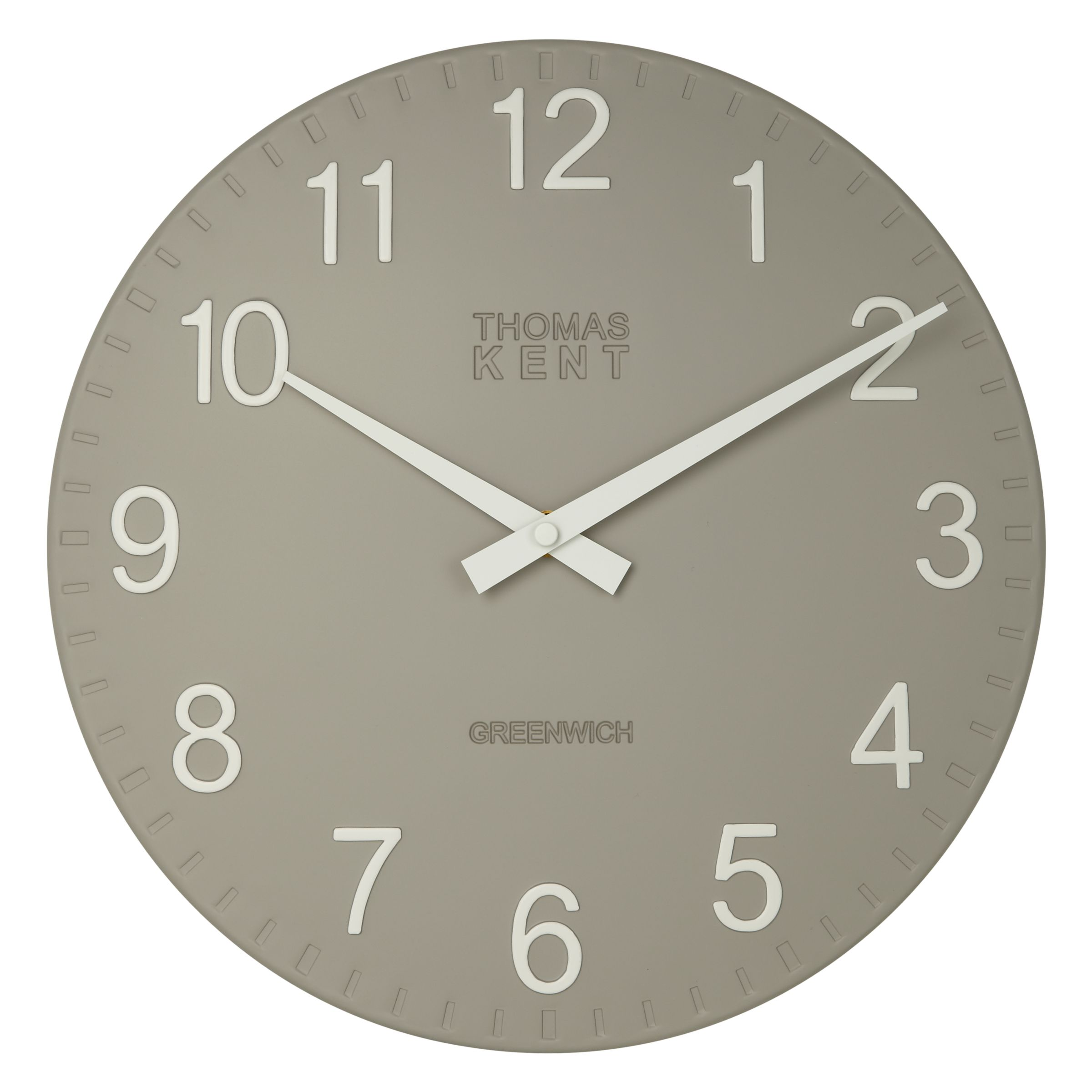 Thomas Kent Thomas Kent Cotswold Clock, Dia.30cm