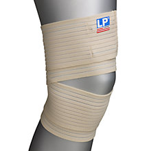 Buy LP Supports Knee Wrap, One Size Online at johnlewis.com