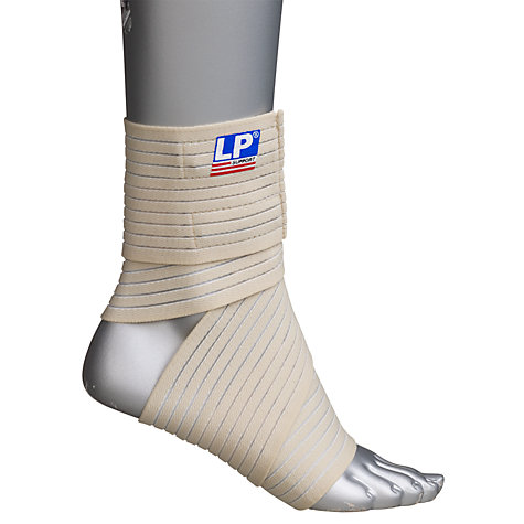 Buy LP Supports Ankle Wrap, One Size Online at johnlewis.com