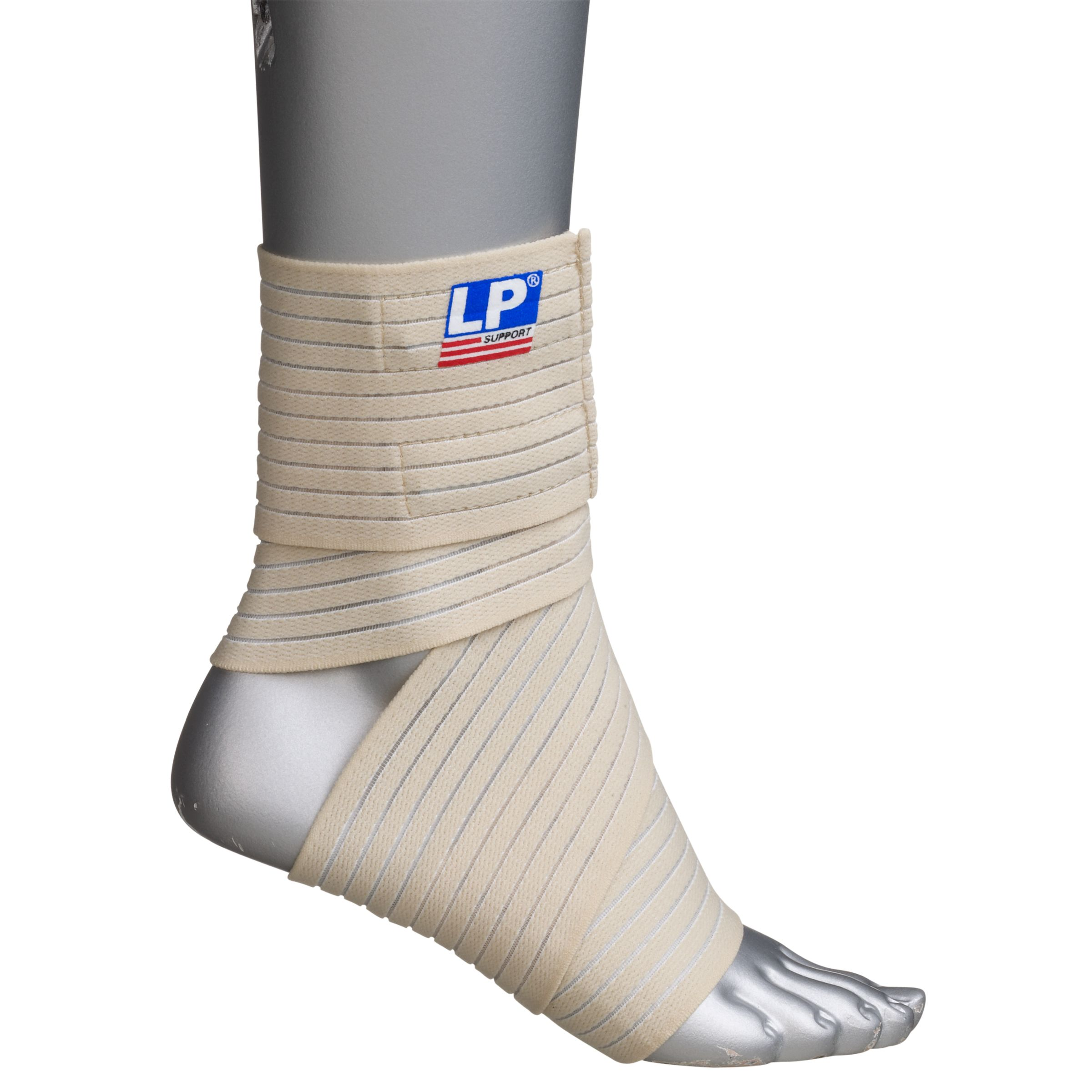 Lp Supports LP Supports Ankle Wrap, One Size