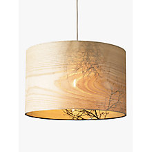 Buy John Lewis Woodland Shade Online at johnlewis.com