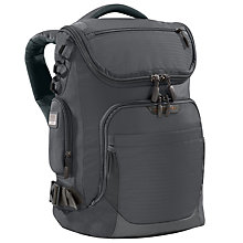 Buy Briggs & Riley BRX Excursion Backpack, Slate Online at johnlewis.com