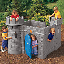 Buy Little Tikes Castle Online at johnlewis.com