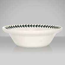 Buy Portmeirion Botanic Garden Oatmeal Bowl, Daisy, Dia.15cm Online at johnlewis.com