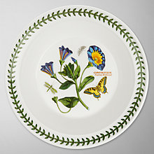 Buy IN STORE ONLY - Botanic Gar Soup Bowl Online at johnlewis.com
