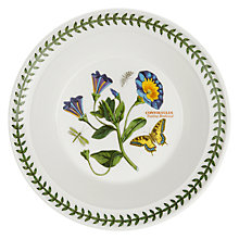 Buy Portmeirion Botanic Garden Soup Bowl, Seconds Online at johnlewis.com