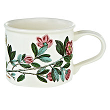 Buy Portmeirion Botanic Garden Teacup, Seconds Online at johnlewis.com