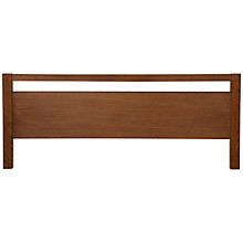 Buy John Lewis Sullivan Headboards, Double Online at johnlewis.com